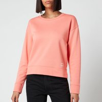 A.P.C. Women's Sweat Rosie - Coral - M