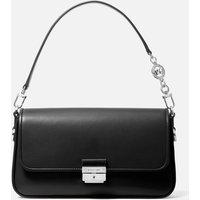 MICHAEL MICHAEL KORS Womens Bradshaw Shoulder Bag - Black