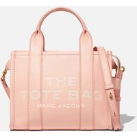 Marc Jacobs Women's Mini Traveler Leather Tote Bag - Southern Peach