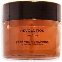 Revolution x Jake Jamie Sticky Toffee Pudding Máscara Labial 15ml