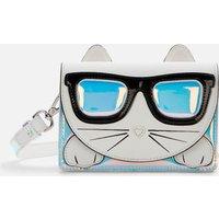 KARL LAGERFELD Girls' Choupette Shoulder Bag