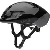 Smith Ignite MIPS Road Helmet - Large - Black - Matte Cement