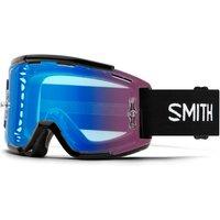 Smith Squad MTB Goggles - Rose Flash Lens - Black