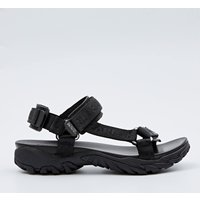 Karl Lagerfeld Men's Volt Aktiv Karl Strap Run Sandals - Black - UK 7