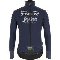 Santini Trek-Segafredo Pro Team Vega Xtreme Jacket - XXL