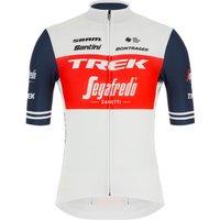 Santini Trek-Segafredo Fan Line Blend Jersey - XL
