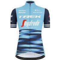 Santini Trek Segafredo Women's Blend Jersey - S