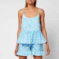 Helmstedt Women's Mira Camisole - Tangle - L