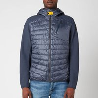 Parajumpers Men's Nolan Hybrid Jacket - Flint Stone - L