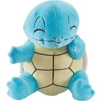 Pokemon 8 Inch Plush - Squirtle (Sitting)