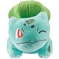 Pokémon 8 Inch Plush - Bulbasaur (Winking)