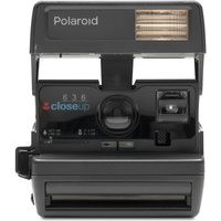Polaroid 600 Camera - Close Up - Vintage Refurb - Grade A