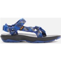 Teva Kids' Hurricane XLT2 Sandals - Belay Sodalite Blue - UK 13 Kids'