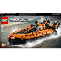 LEGO Technic: Rescue Hovercraft 2 in 1 Building Set (42120)