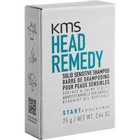 KMS Head Remedy Solid Sensitive Shampoo 75g