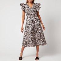 Baum Und Pferdgarten Women's Addison Dress - Multi - EU 38/UK 10
