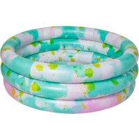 Sunnylife Inflatable Backyard Pool - Tie Dye