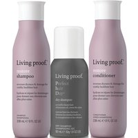 Living Proof Restore Your Hair Routine Bundle