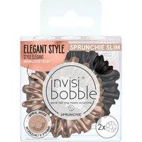 invisibobble Sprunchie Slim - True Golden