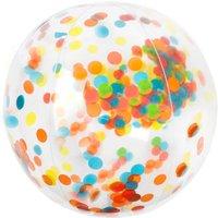 Sunnylife Inflatable Beach Ball - Confetti