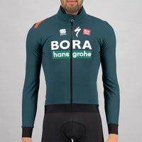 Sportful Bora Hansgrohe Ex World Champion Bomber Jersey - XXL