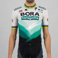 Sportful Bora Hansgrohe Ex World Champion BodyFit Team Jersey - XL