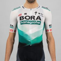 Sportful Bora Hansgrohe Bomber Jersey - XL