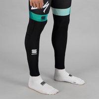 Sportful Bora Hansgrohe Pro Team Leg Warmers - L