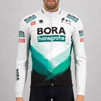 Sportful Bora Hansgrohe Partial Protection Jacket - XS