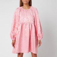 Stine Goya Women's Kelly Dresses - Distortion Pink - M