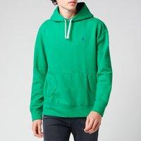 Polo Ralph Lauren Men's The Cabin Fleece Hoodie - Billiard Green - L