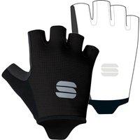 Sportful TC Gloves - S - White
