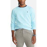 Polo Ralph Lauren Men's Spa Terry Sweatshirt - French Turquoise - S
