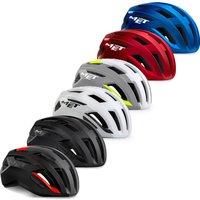 MET Vinci MIPS Road Helmet - L/58-61cm - Red