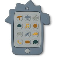 Liewood Thomas Kids' Mobile Phone - Dino Dove Blue