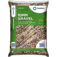 Tarmac 10mm Gravel Large Bag - 22.5kg