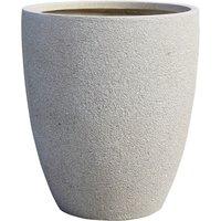 Niall Cup Planter - Sand