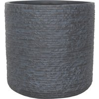 Windermere Planter - Slate 42cm