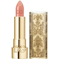 Dolce&Gabbana The Only One Lipstick + Cap (Damasco) (Various Shades) - 110 Soft Almond