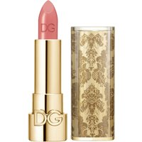 Dolce&Gabbana The Only One Lipstick + Cap (Damasco) (Various Shades) - 120 Hot Sand