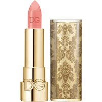 Dolce&Gabbana The Only One Lipstick + Cap (Damasco) (Various Shades) - 200 Angelic Pink