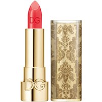 Dolce&Gabbana The Only One Lipstick + Cap (Damasco) (Various Shades) - 420 Coral Sunset