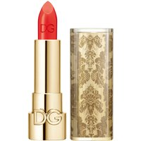 Dolce&Gabbana The Only One Lipstick + Cap (Damasco) (Various Shades) - 510 Orange Vibes