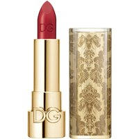 Dolce&Gabbana The Only One Lipstick + Cap (Damasco) (Various Shades) - 650 Iconic Ruby