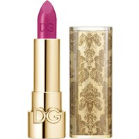 Dolce&Gabbana The Only One Lipstick + Cap (Damasco) (Various Shades) - 310 Lively Plum