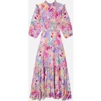 RIXO Women's Monet Dress - Spring Meadow - M