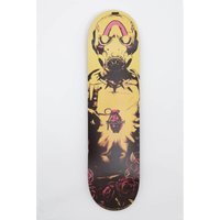 Borderlands Krieg DUST! Exclusive Skateboard Deck - Limited to 500 pieces only