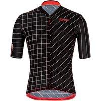 Santini Eco Sleek Dinamo Jersey - L - Black