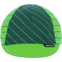 Santini Dinamo Cotton Cycling Cap - Military Green