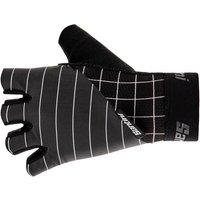Santini Dinamo Gel Gloves - L - Black